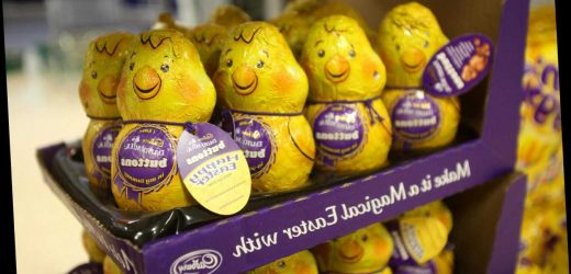 Corner shops told not to sell chocolate Easter eggs as they are 'non essential items' – The Sun