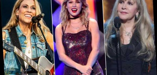 Exclusive: Hear Taylor Swift, Stevie Nicks, Sheryl Crow on Soothing Songs for Times of Crisis