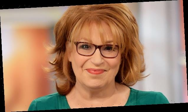 Joy Behar Rejoins 'The View' From Home As Whoopi Did & Takes Shot At Trump On First Day Back