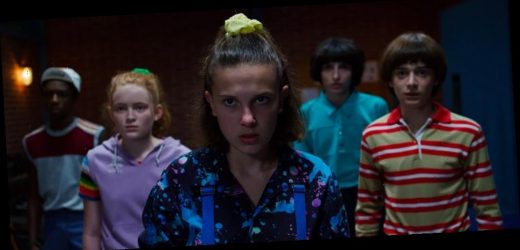 'Stranger Things' Shut Down Due to Coronavirus; Netflix Halts All Film and TV Production in US & Canada