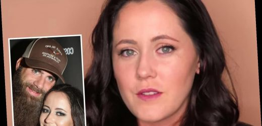 Teen Mom Jenelle Evans claims she suffers 'depression and anxiety' over haters after taking 'abusive' husband David back – The Sun