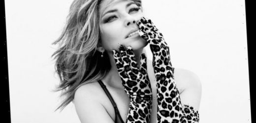 Shania Twain Shares Thoughts On 'New Voice' After Throat Surgeries
