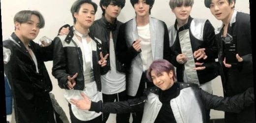 BTS to Reschedule North American Dates of Map of the Soul Tour Amid Coronavirus Crisis