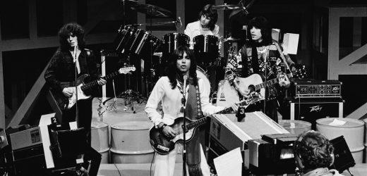 Alan Merrill, a Songwriter of 'I Love Rock 'n' Roll,' Dies