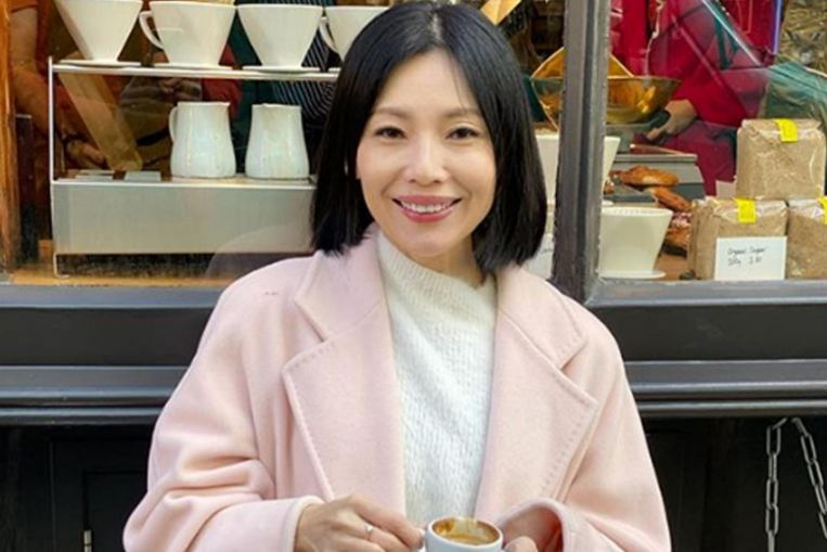 Sharon Au told to 'go back to China' in racist encounter in France