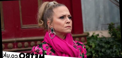 BBC confirms EastEnders is 'not quite at the point' where it can resume filming