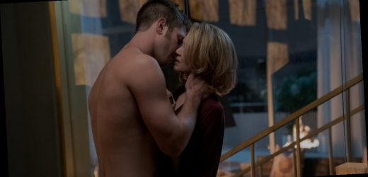 In the Mood For a Steamy Show? Here Are the Sexiest Options Netflix Has to Offer