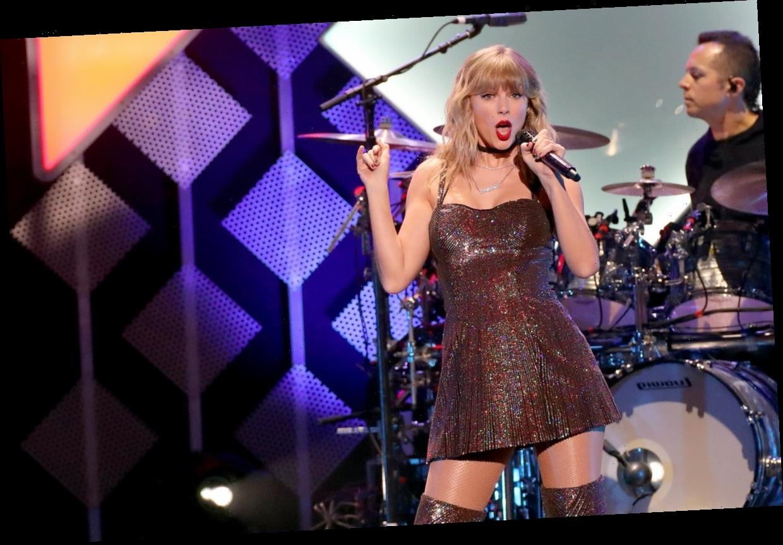 Taylor Swift Tour 2021