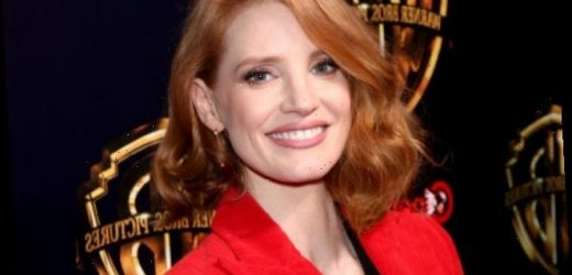 'Doctor Strange' Lost Out on Jessica Chastain When She Rejected Joining the MCU in the 'Coolest Way'