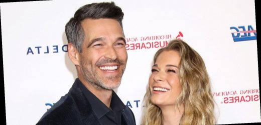 LeAnn Rimes Preps New 'Can't Fight the Moonlight' Video With Eddie Cibrian