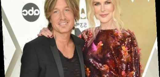 Nicole Kidman Recalls the Date That Caused Her to Fall for Keith Urban