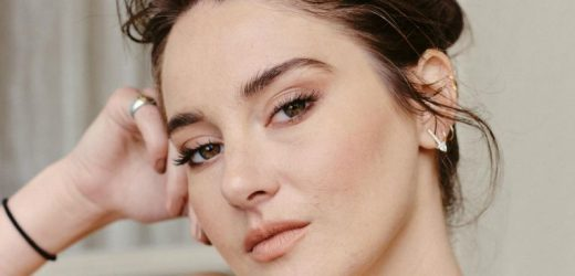 Actress Shailene Woodley struggled with health scare, abusive relationship in her early 20s