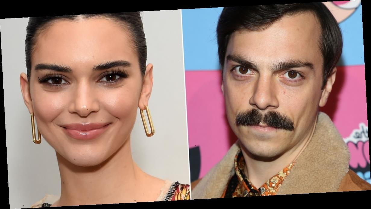 Kendall Jenner's 'secret twin brother' Kirby lands his own show — and the Kardashians will star in it
