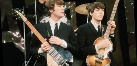 The Beatles: Can YOU guess which Paul McCartney song John Lennon LOVED most of all?