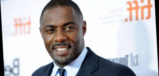 Idris Elba Had to Lie to Get His Iconic Role in 'The Wire'
