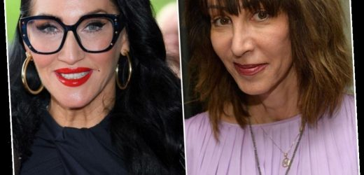 Why Was Original Judge Merle Ginsberg Suddenly Replaced by Michelle Visage on 'RuPaul's Drag Race'?