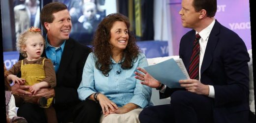 'Counting On' Critics Think Michelle Duggar Just Proved She Barely Knows Her Own Kids