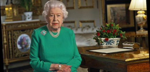 The Queen probably won't have any events or a public schedule until autumn