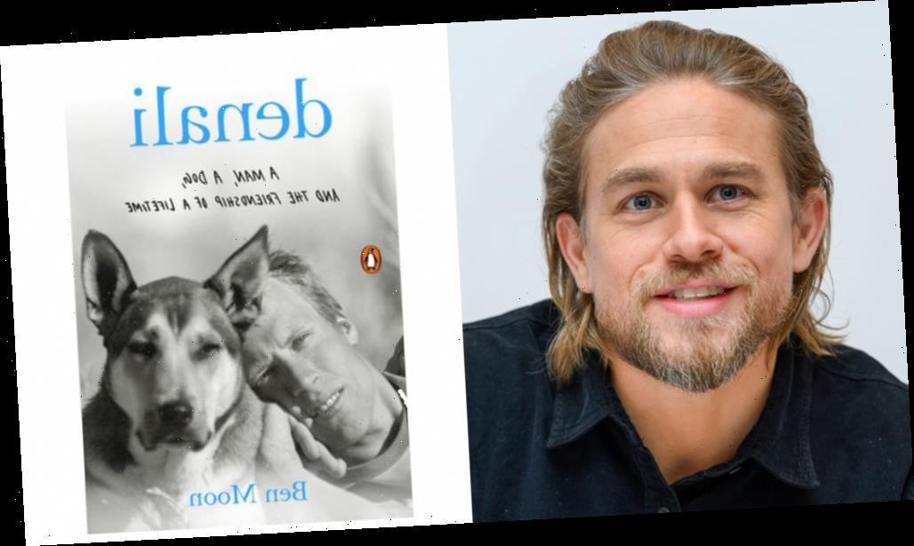 Charlie Hunnam, Max Winkler Re-Team On Adaptation Of Dog Story 'Denali' For Spyglass Media Group