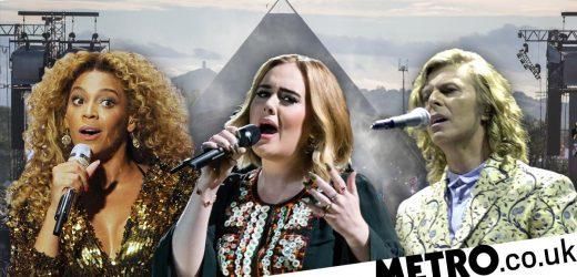 BBC announces The Glastonbury Experience to go ahead instead of 2020 festival