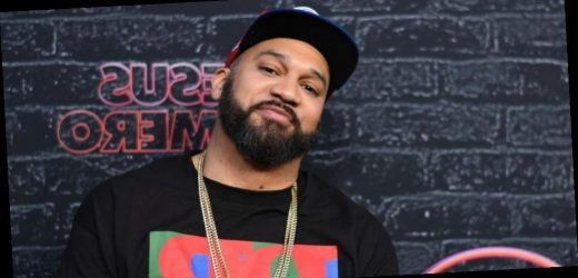 4 Rules The Kid Mero Had to Learn When His Kids Starting Playing Sports