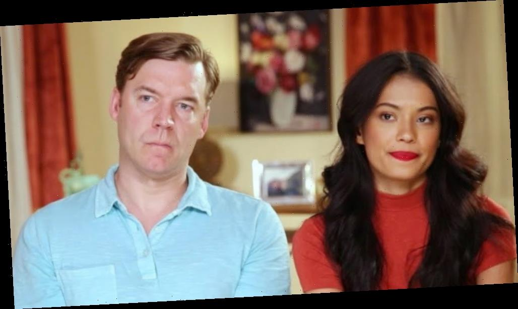 Why 90 Day Fiance's Michael and Juliana won't be adopting after all