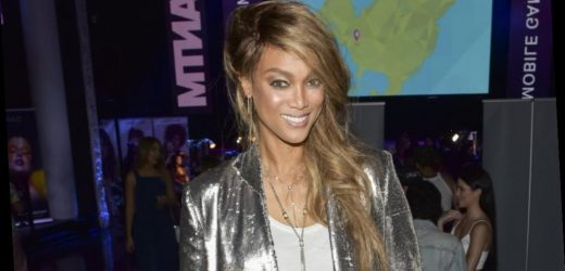 How much Tyra Banks really makes from America's Next Top Model