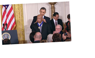 'John Lewis: Good Trouble' Trailer Examines the Life of Longtime Civil Rights Activist