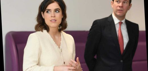 Princess Eugenie's father-in-law fully recovered from coronavirus