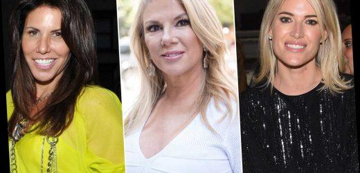 Ramona Singer jokes Kristen Taekman and Cindy Barshop are 'nobodies'