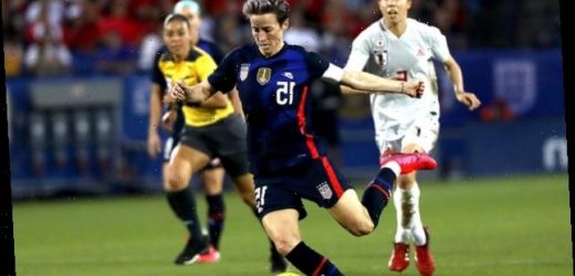 US Women's Soccer Was Just Dealt A Huge Blow In Their Equal Pay Lawsuit
