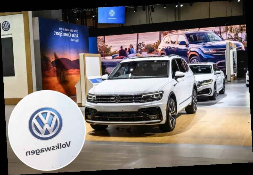 Volkswagen Issues Apology For Racist Ad After Outcry: 'An Insult To Every Decent Person'