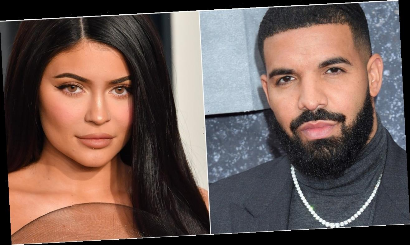 Drake Just Spoke Out About His Leaked Song That Calls Kylie Jenner a 'Side Piece'