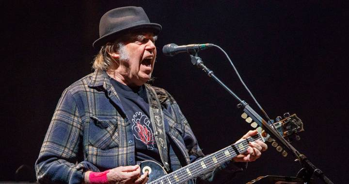 Alan Cross' weekly music picks: Too soon? Neil Young's latest lands 46 years after it was recorded