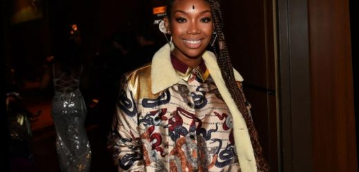 Brandy Once Had a Near-Death Experience With This 'Sister, Sister' Star