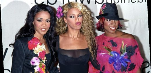 """Destiny's Child's """"Bootylicious"""" Was Inspired By Beyoncé's Weight Gain"""