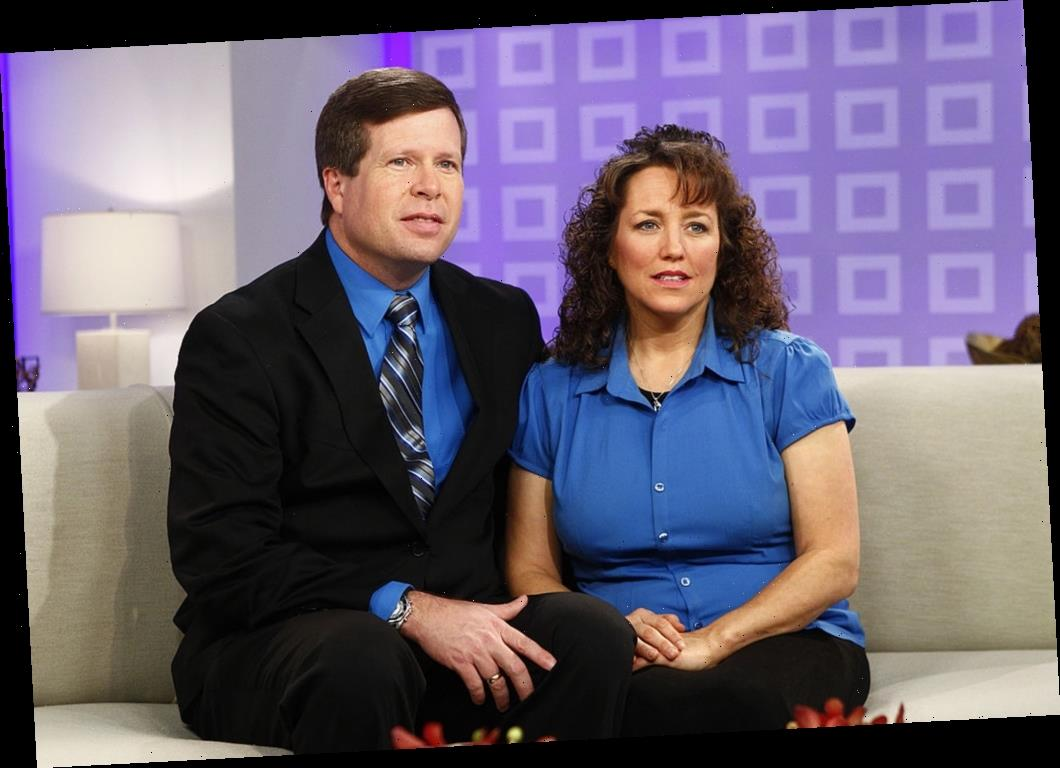 'Counting On': Did a Violent Robbery Drive Jim Bob and Michelle Duggar Into Self-Imposed Isolation?