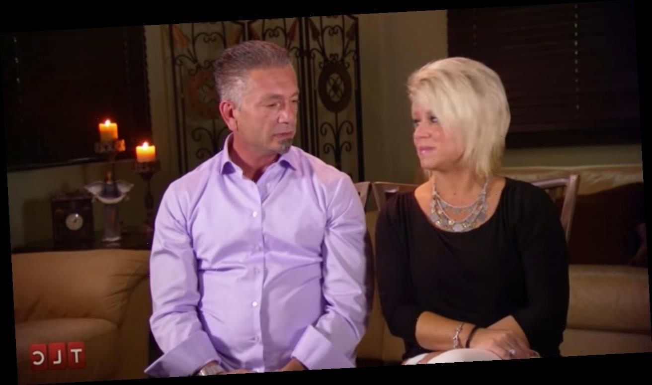 What happened to Long Island Medium's Theresa Caputo and her husband Larry? – The Sun