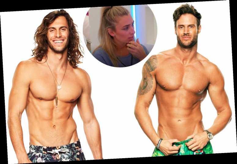 Love Island Australia Spoilers: New Boys John James AND