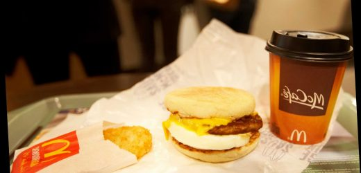 McDonald's confirms its breakfast menu is back from June 24 – but only in limited restaurants