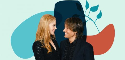 A Look Back at Nicole Kidman & Keith Urban's Romance Over The Years