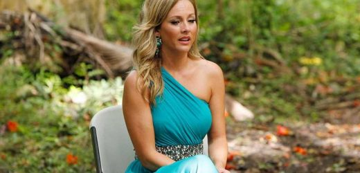 Clare Crawley Opens Up About a Past Abusive Relationship