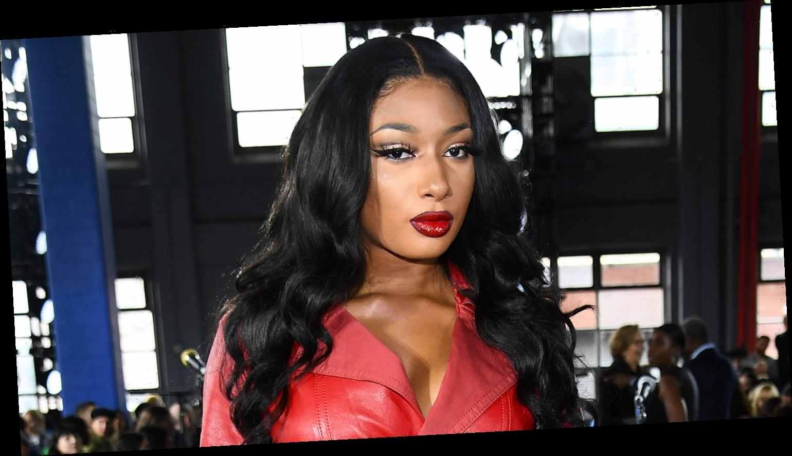 Megan Thee Stallion Reveals Why She's Staying in College Despite Rising Fame