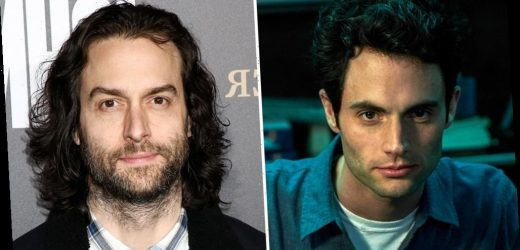 """Chris D'Elia Allegations """"Very Disturbing"""" Says 'You' Star Penn Badgley, Reveals Producers Checked On Young Actress"""
