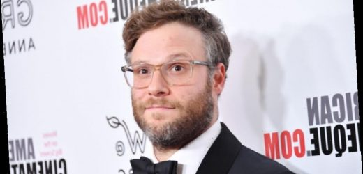 Seth Rogen Becomes Hero on Social Media For Shutting Down Racist Comments