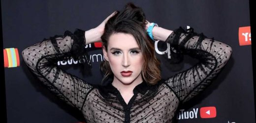 YouTube star Trevi Moran comes out as a transgender woman