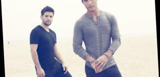 Dan + Shay Break Social Media Silence To Comment On George Floyd's Death
