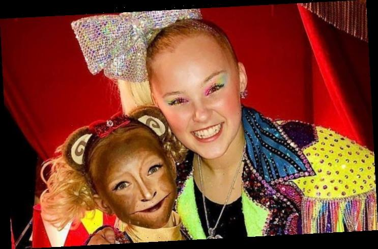 JoJo Siwa Claps Back at 'Irresponsible' Blackface Allegations Over Her 'Nonstop' Music Video