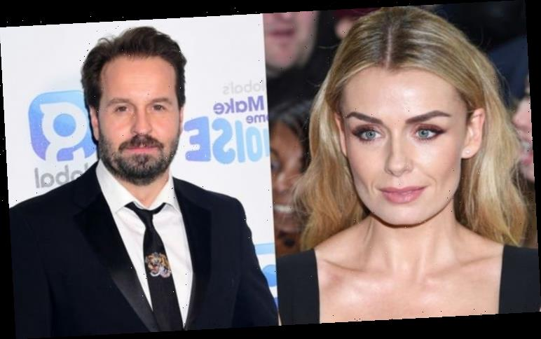 Alfie Boe finally sets record straight on Katherine Jenkins feud claims: 'Ridiculous'