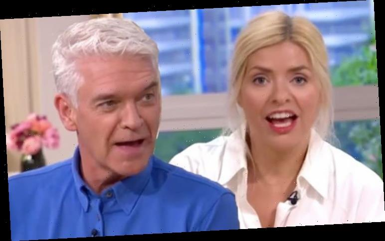 Phillip Schofield shuts down Holly Willoughby over TV move: 'It'd be a nightmare'
